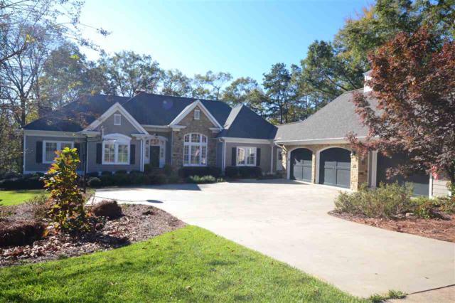 555 Panorama Dr, Lavonia, GA 30553 (MLS #20193672) :: Les Walden Real Estate