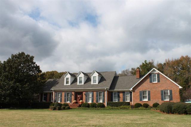 130 Foxcroft Way, Anderson, SC 29621 (MLS #20193676) :: Les Walden Real Estate
