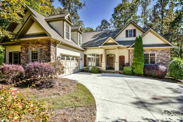 313 Wake Robin, Sunset, SC 29685 (MLS #20193681) :: Les Walden Real Estate