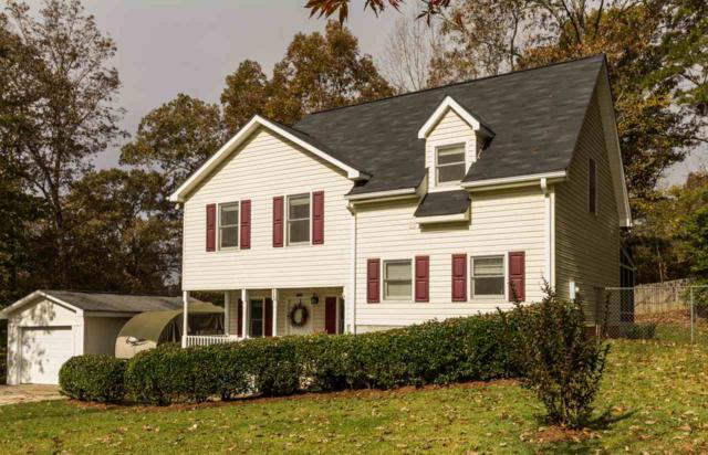 113 East Court, Liberty, SC 29657 (MLS #20193735) :: Les Walden Real Estate