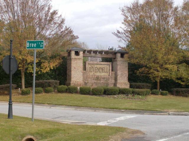 00 Bree Drive, Anderson, SC 29621 (MLS #20193788) :: Tri-County Properties