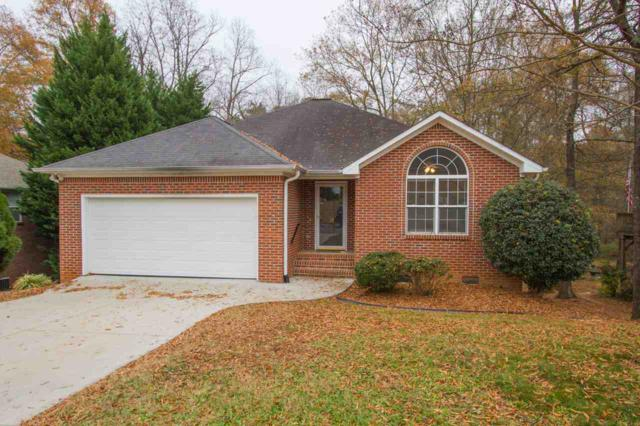 113 Woodbridge Ct, Anderson, SC 29621 (#20194180) :: Connie Rice and Partners