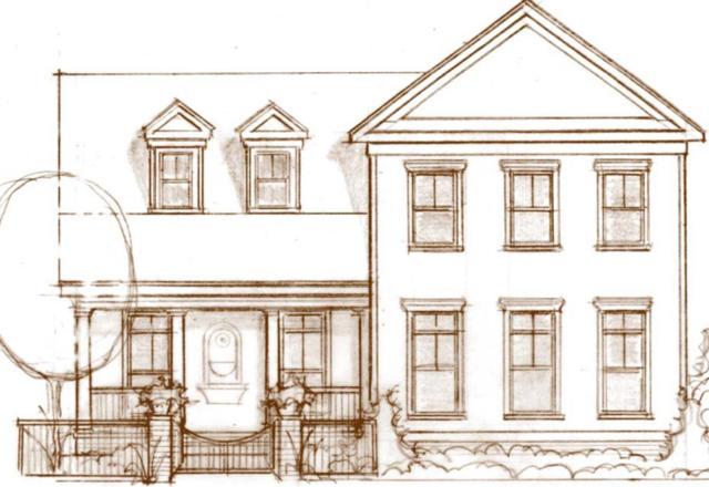 409 Village Walk Lane, Clemson, SC 29631 (MLS #20194482) :: Tri-County Properties