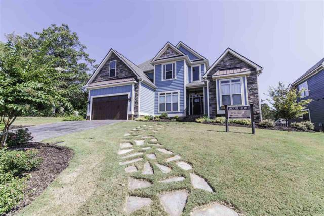 201 Boulder Drive, Piedmont, SC 29673 (MLS #20194513) :: Les Walden Real Estate