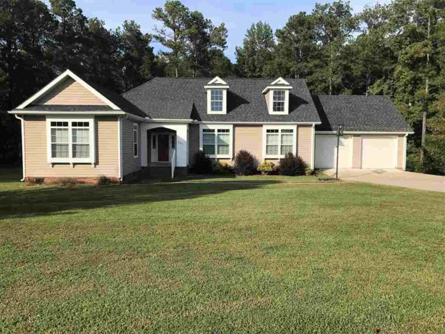 241 Miller Rd., Belton, SC 29627 (MLS #20194561) :: The Powell Group of Keller Williams