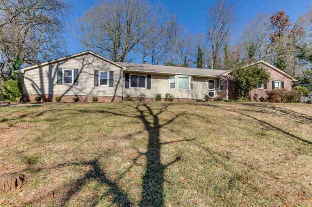 105 Robin Street, Clemson, SC 29631 (MLS #20194563) :: Tri-County Properties