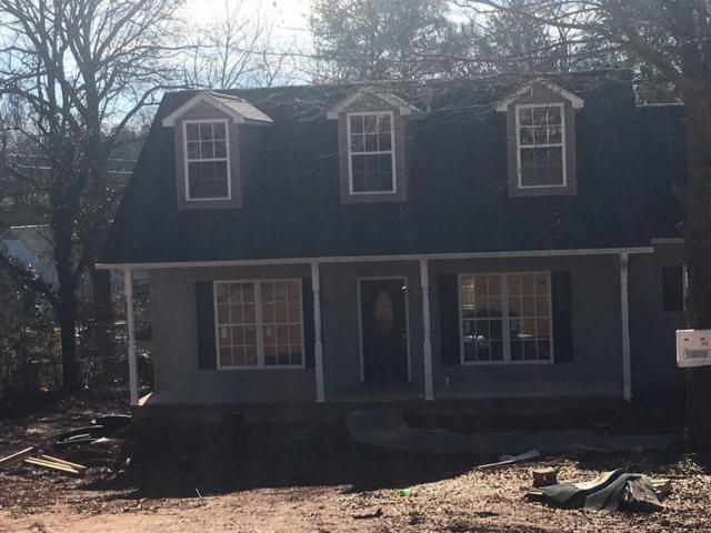 413 Chaumont Road, Anderson, SC 29625 (MLS #20194593) :: Tri-County Properties