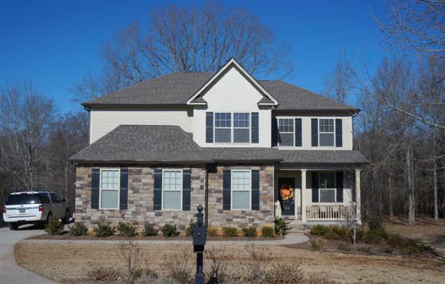 106 Hawks Nest, Belton, SC 29627 (MLS #20194617) :: The Powell Group of Keller Williams