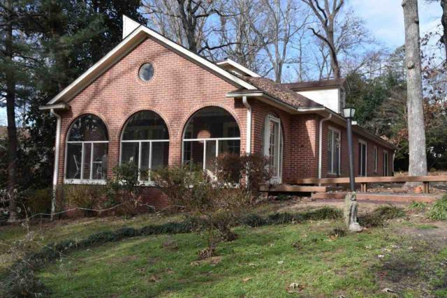102 Dogwood Drive, Clemson, SC 29631 (MLS #20194623) :: Tri-County Properties