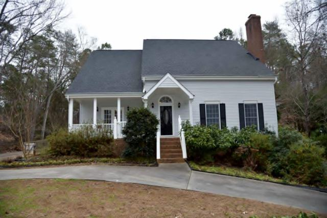 115 Elizabeth Road, Central, SC 29630 (MLS #20194624) :: The Powell Group of Keller Williams