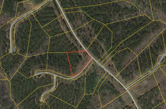 Lot 130 Peninsula Pointe S, West Union, SC 29696 (MLS #20194768) :: Tri-County Properties