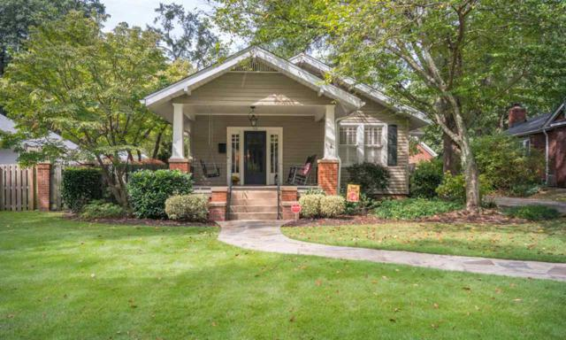 318 Jones Avenue, Greenville, SC 29601 (MLS #20194776) :: The Powell Group of Keller Williams