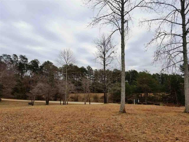 102 Falcons View Court, Walhalla, SC 29691 (MLS #20194806) :: The Powell Group of Keller Williams