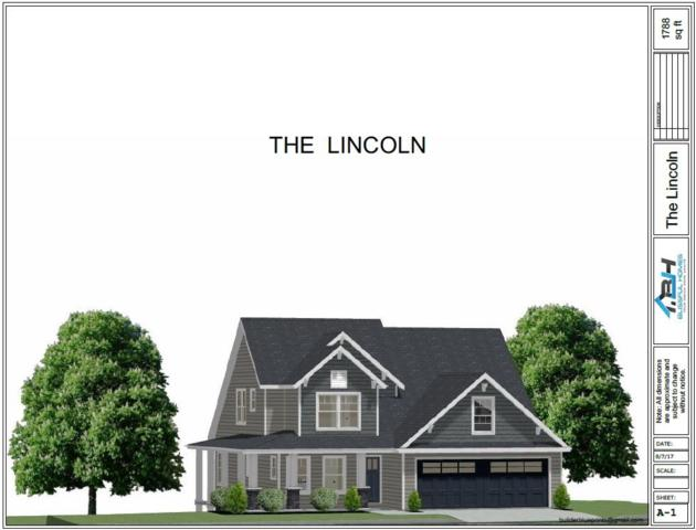 3308 Gettysburg Drive, Seneca, SC 29672 (MLS #20194850) :: Les Walden Real Estate