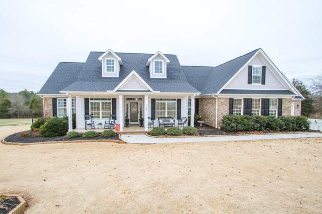 104 Natural Springs, Belton, SC 29621 (MLS #20194867) :: The Powell Group of Keller Williams