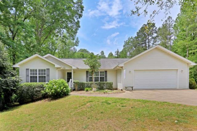 113 Lakefront Rd., Townville, SC 29689 (MLS #20194941) :: The Powell Group of Keller Williams