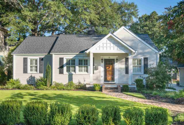 15 Phillips Lane, Greenville, SC 29605 (MLS #20194959) :: The Powell Group of Keller Williams