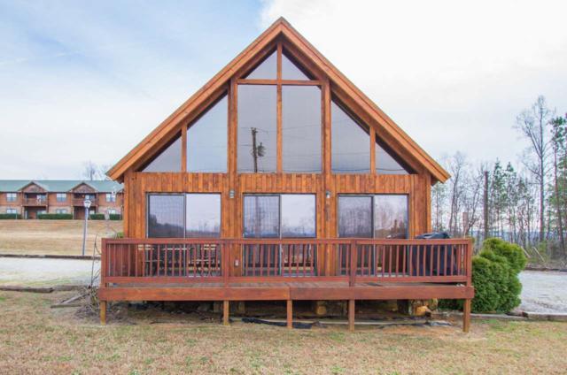 6 Kitty Hawk Lane, Six Mile, SC 29682 (MLS #20194969) :: Les Walden Real Estate