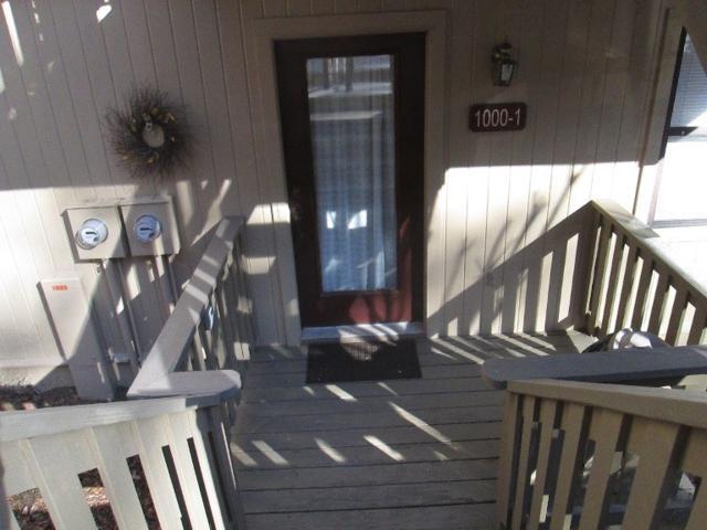 1000-1 Captains Cove, Salem, SC 29676 (MLS #20194970) :: Tri-County Properties