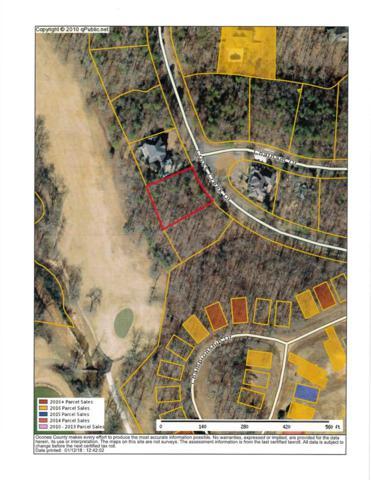 49B 700 Cross Creek Dr., Seneca, SC 29678 (MLS #20194977) :: Tri-County Properties