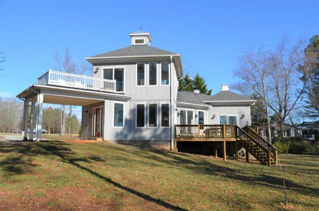 216 Sandy Shores Circle, Townville, SC 29689 (MLS #20194986) :: The Powell Group of Keller Williams