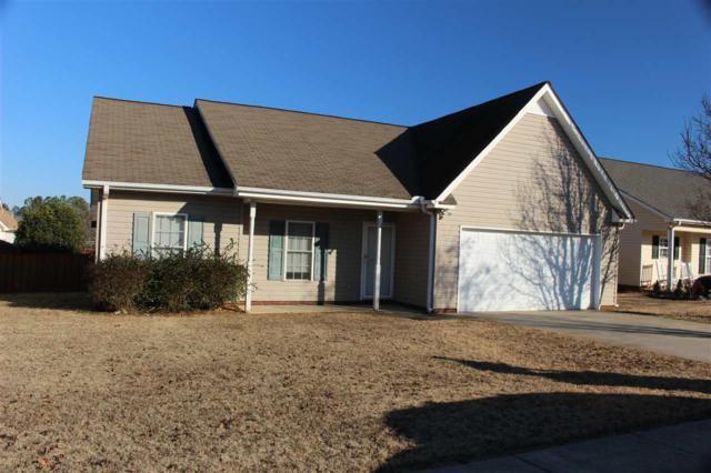 145 Elliott Circle, Anderson, SC 29621 (MLS #20194988) :: Tri-County Properties