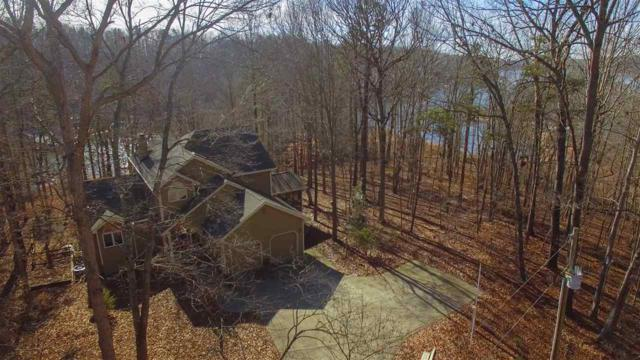 208 Chippewa Dr, Westminster, SC 29693 (MLS #20195006) :: The Powell Group of Keller Williams