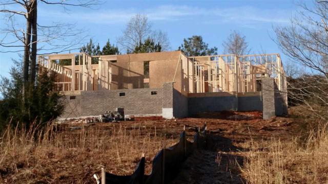 306 Stardust Lane, Seneca, SC 29672 (MLS #20195013) :: Tri-County Properties
