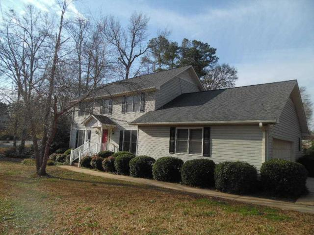 406 Tiffany Drive, Anderson, SC 29625 (MLS #20195019) :: Tri-County Properties