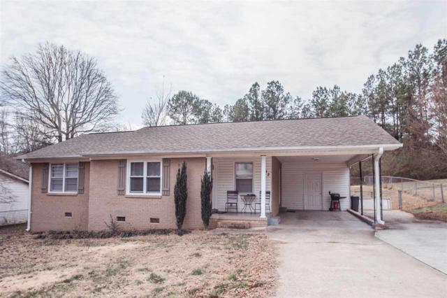 112 Shallowford Road, Easley, SC 29640 (MLS #20195024) :: Tri-County Properties