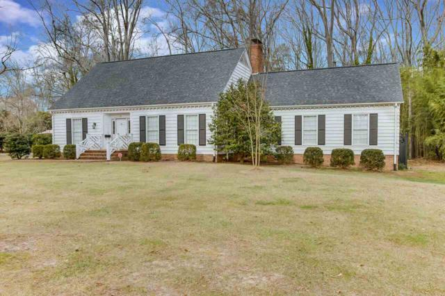 105 Dean Street, Belton, SC 29627 (MLS #20195035) :: The Powell Group of Keller Williams