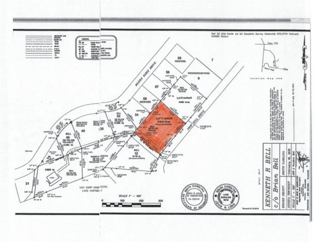 177 Bellwood Drive, Seneca, SC 29671 (MLS #20195036) :: Tri-County Properties