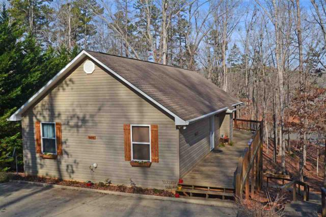 604 Smith Circle, Martin, GA 30557 (MLS #20195039) :: Tri-County Properties