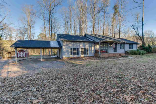 115 Tabor Street, Central, SC 29630 (MLS #20195145) :: The Powell Group of Keller Williams