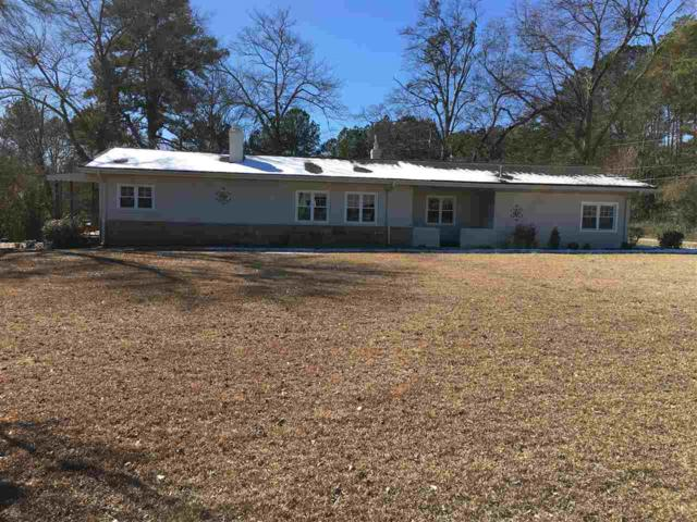2391 Maw Bridge, Central, SC 29630 (MLS #20195166) :: The Powell Group of Keller Williams