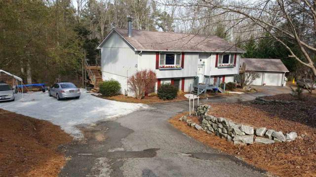 403 Stratford Drive, Seneca, SC 29678 (MLS #20195231) :: Les Walden Real Estate