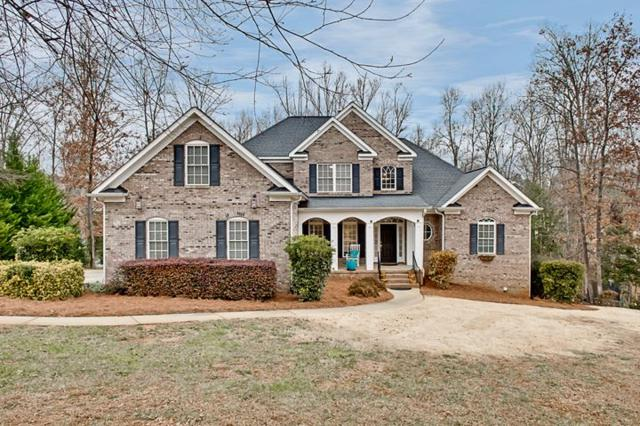 118 Walnut Creek Way, Greenville, SC 29611 (MLS #20195407) :: Les Walden Real Estate