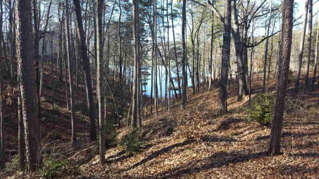Lot 64 Keowee Overlook, West Union, SC 29696 (#20195416) :: Expert Real Estate Team
