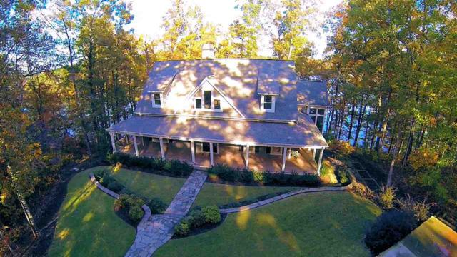 327 Forest Stone Drive, West Union, SC 29696 (MLS #20195547) :: Les Walden Real Estate