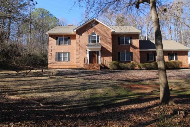 4019 Brackenberry Drive, Anderson, SC 29621 (MLS #20195556) :: Tri-County Properties