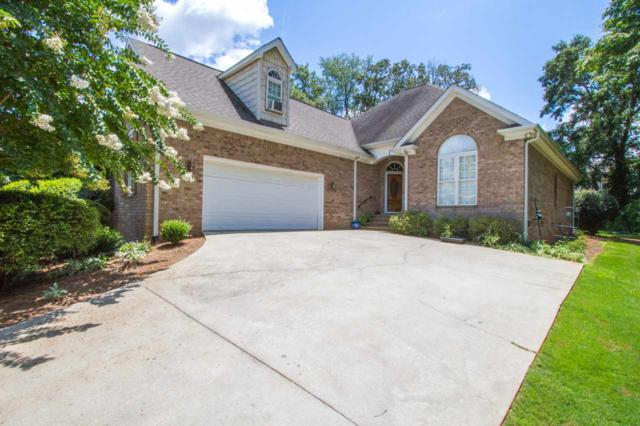 102 Courtyard Drive, Anderson, SC 29621 (MLS #20195612) :: Les Walden Real Estate