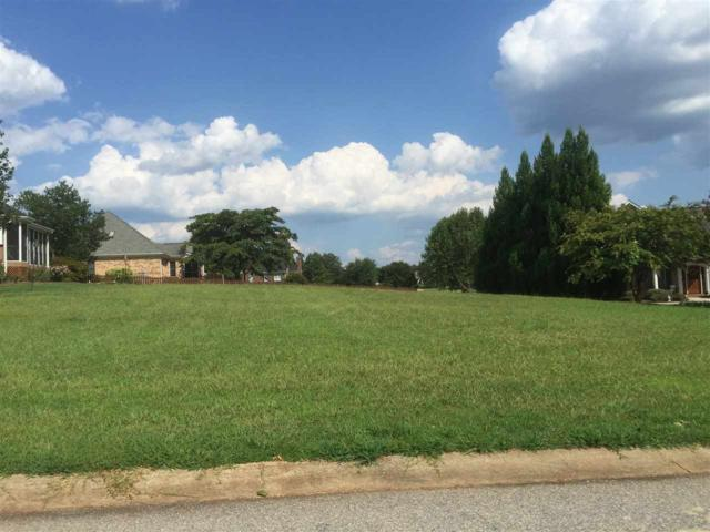 Lot #79 Parkside Drive, Anderson, SC 20921 (MLS #20195718) :: Tri-County Properties