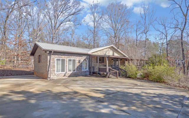 23317 White Harbour Road, Seneca, SC 29672 (MLS #20195756) :: Tri-County Properties