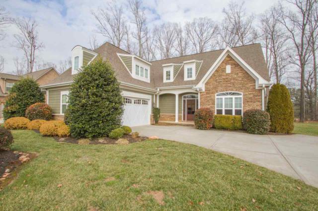 112 Waltzing Vine, Williamston, SC 29697 (MLS #20195758) :: Les Walden Real Estate