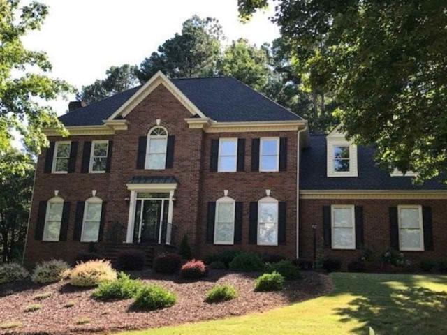 723 Shefwood Drive, Easley, SC 29642 (MLS #20195799) :: The Powell Group of Keller Williams