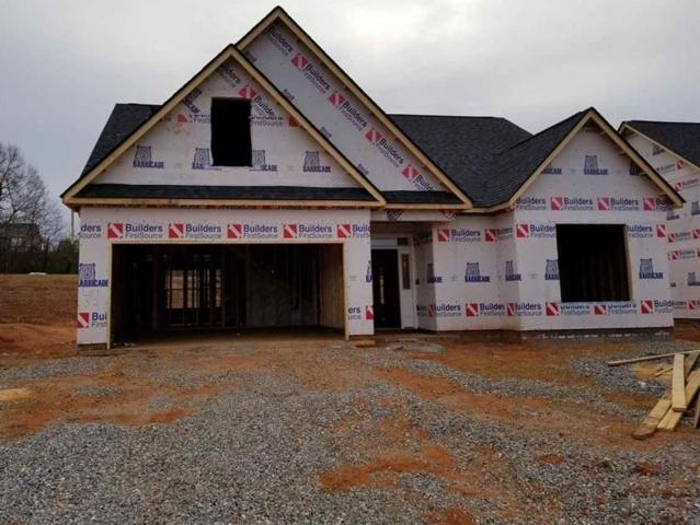102 Ripplestone Way, Anderson, SC 29621 (MLS #20195915) :: Tri-County Properties