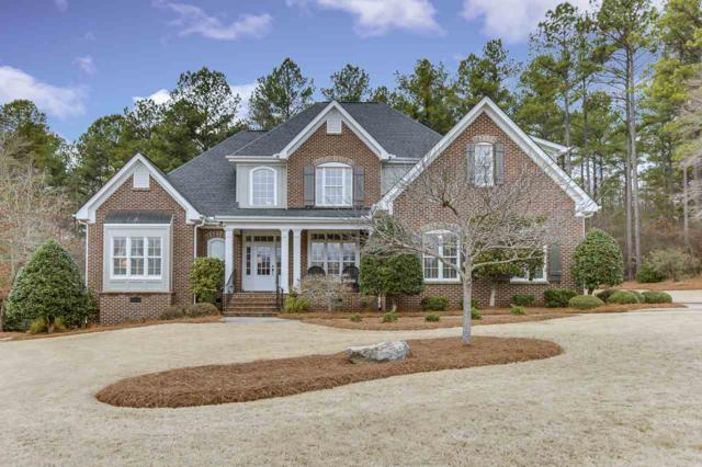 128 Lantern Ridge Drive, Easley, SC 29642 (#20196030) :: Connie Rice and Partners