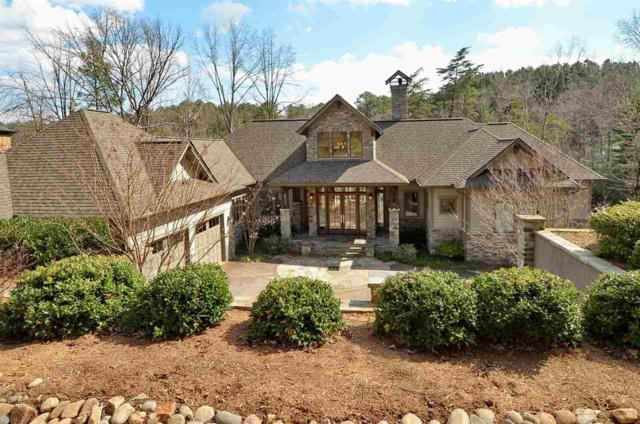 213 Sunrise Pointe Way, Salem, SC 29676 (#20196044) :: Connie Rice and Partners
