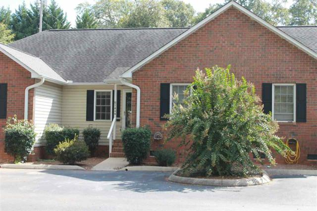 108 B Park Crossing, Easley, SC 29640 (#20196096) :: Connie Rice and Partners