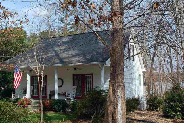 593 Cooper Valley Road, Martin, GA 30557 (MLS #20196105) :: Tri-County Properties